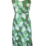 Green Leaf Print
